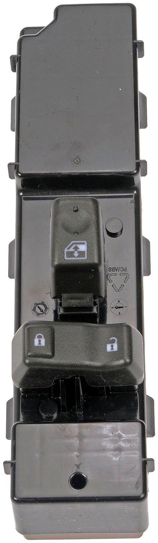 DORMAN OE SOLUTIONS - Door Control Module - DRE 901-296R