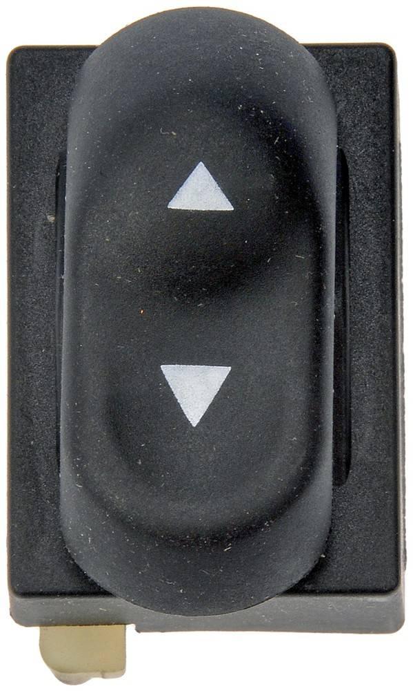 DORMAN OE SOLUTIONS - Door Window Switch (Front Left) - DRE 901-343