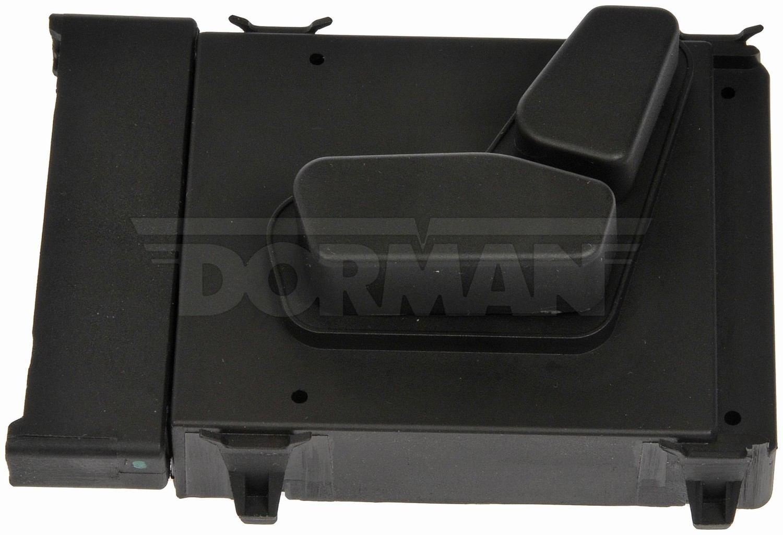 DORMAN OE SOLUTIONS - Seat Switch - DRE 901-477