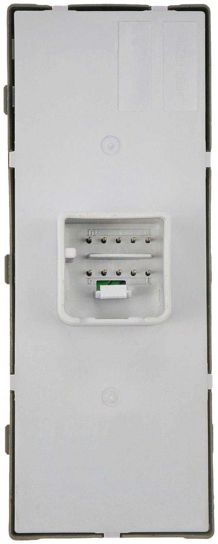 DORMAN OE SOLUTIONS - Door Window Switch - DRE 901-571