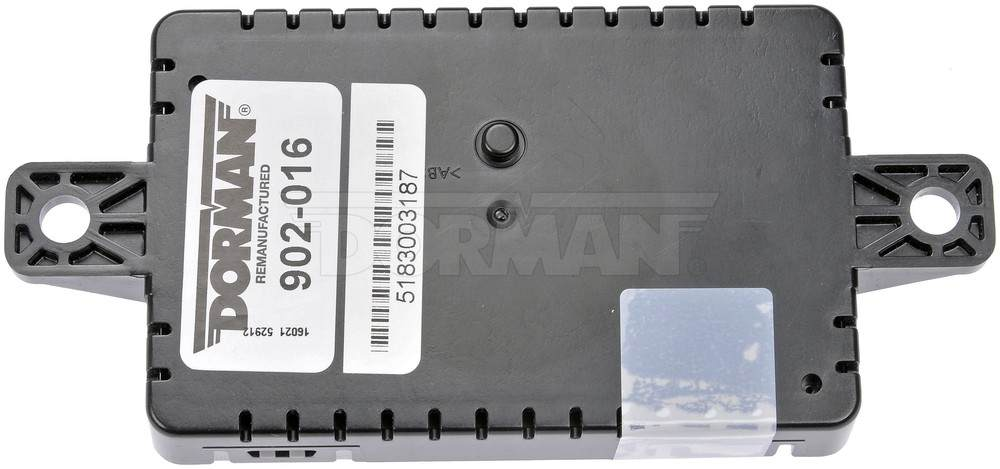 DORMAN OE SOLUTIONS - Power Seat Control Module - DRE 902-016