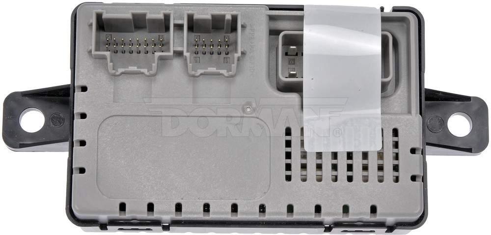 DORMAN OE SOLUTIONS - Power Seat Control Module - DRE 902-016