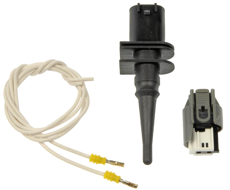 DORMAN OE SOLUTIONS - Ambient Air Temperature Sensor - DRE 902-020