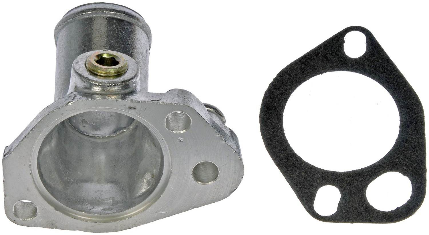 DORMAN OE SOLUTIONS - Engine Coolant Thermostat Housing - DRE 902-1001