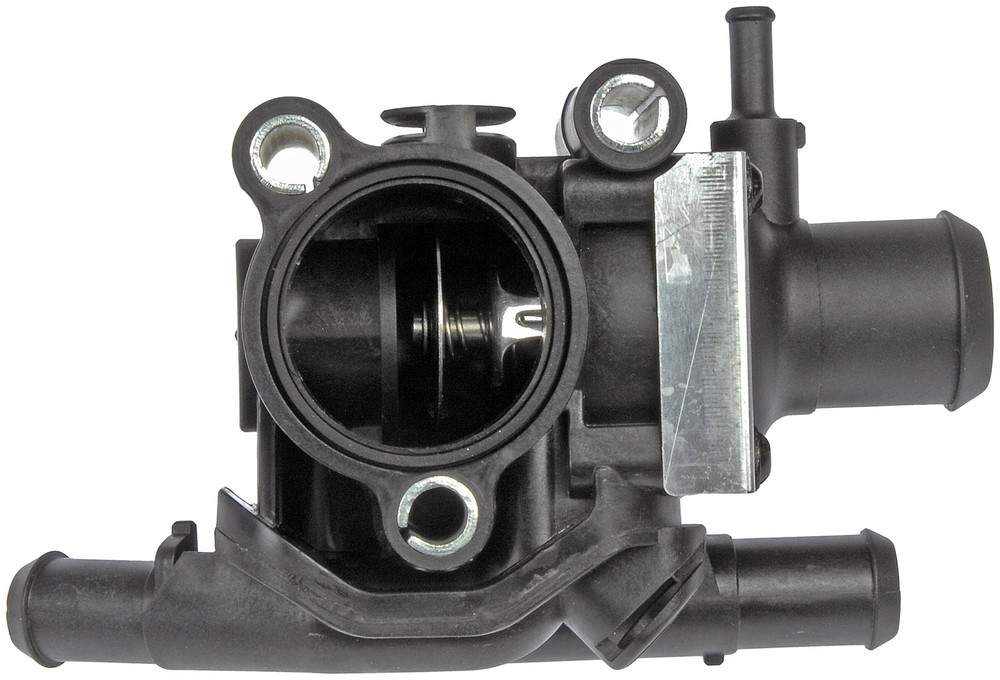 DORMAN OE SOLUTIONS - Engine Coolant Thermostat Housing Assembly - DRE 902-200