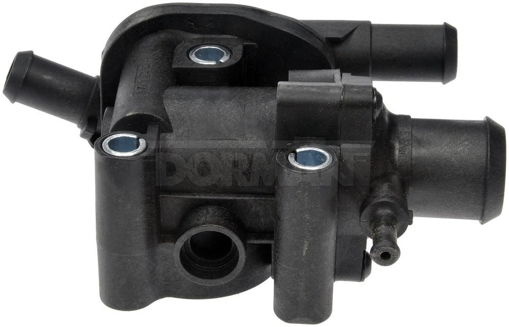 DORMAN OE SOLUTIONS - Engine Coolant Thermostat Housing Assembly - DRE 902-201