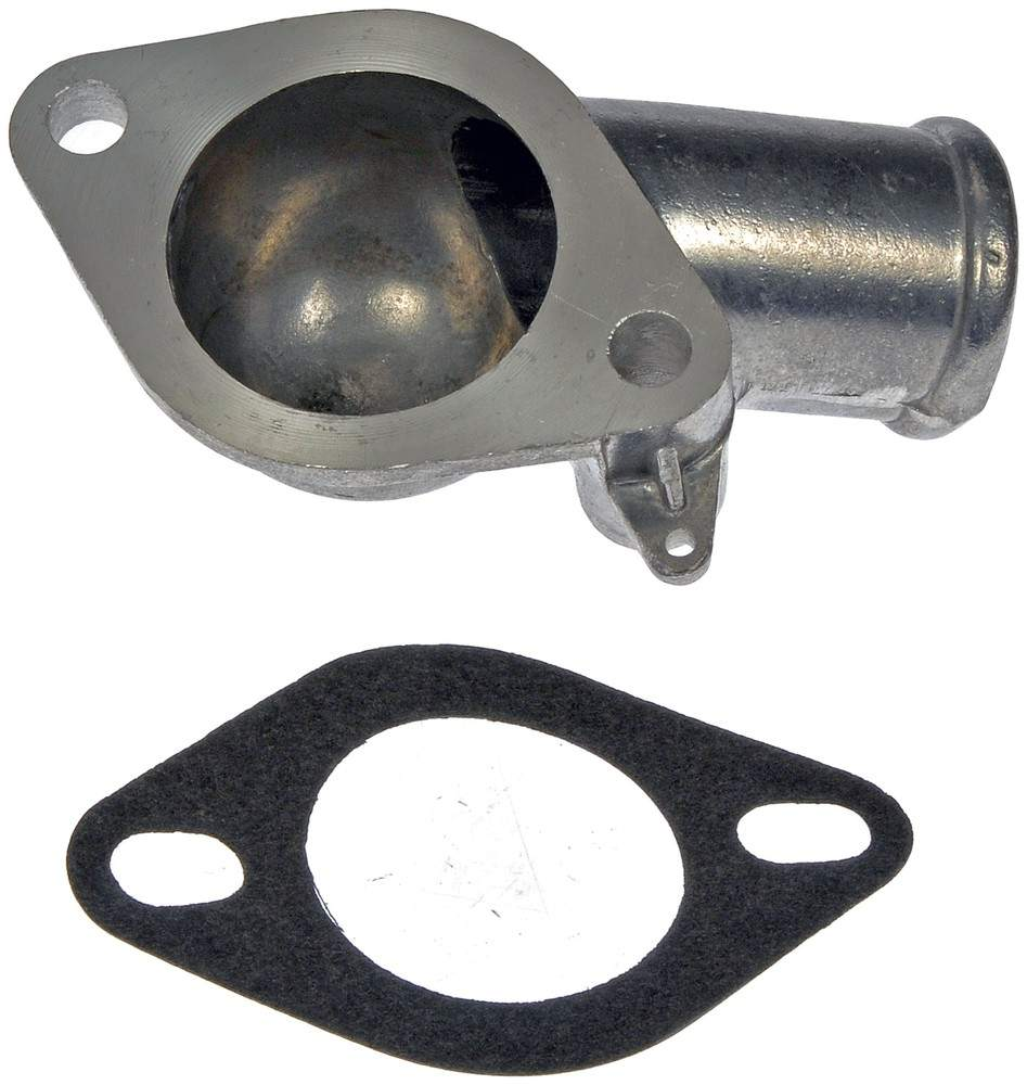 DORMAN OE SOLUTIONS - Engine Coolant Thermostat Housing - DRE 902-2014