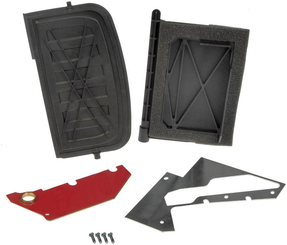 DORMAN OE SOLUTIONS - HVAC Blend Door Repair Kit - DRE 902-202