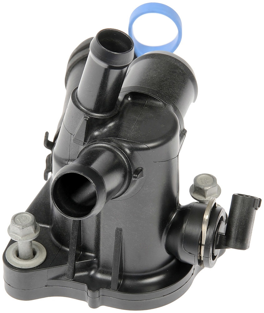 DORMAN OE SOLUTIONS - Engine Coolant Water Outlet - DRE 902-2087