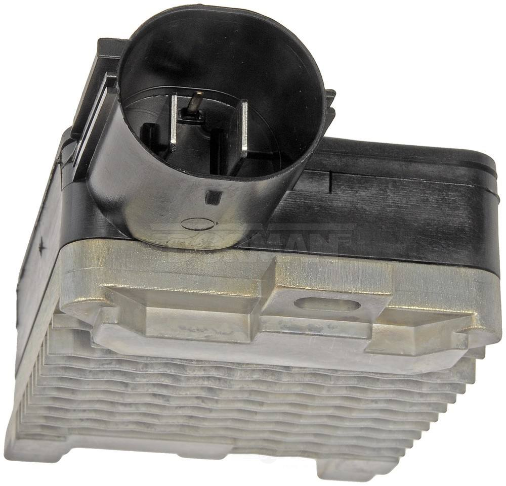 DORMAN OE SOLUTIONS - Engine Cooling Fan Motor Relay - DRE 902-209