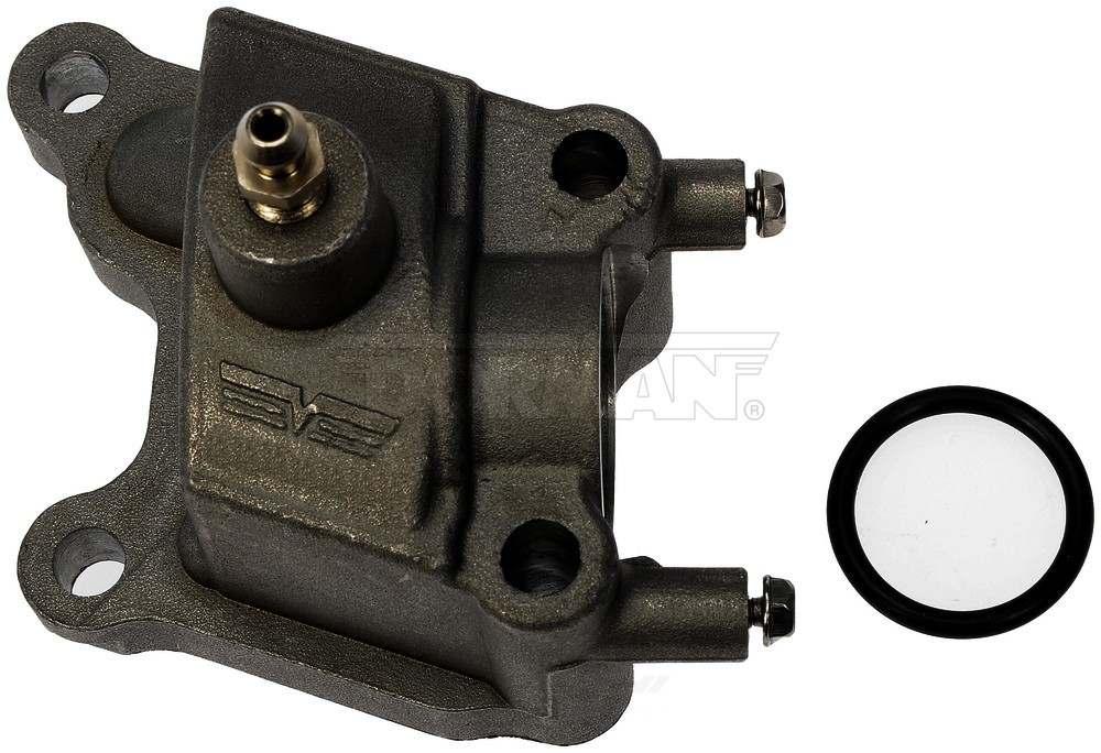 DORMAN OE SOLUTIONS - Engine Coolant Air Bleeder - DRE 902-301HP