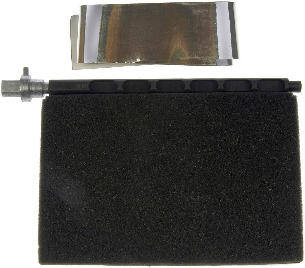 DORMAN OE SOLUTIONS - HVAC Heater Blend Door - DRE 902-321