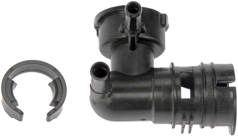 DORMAN OE SOLUTIONS - Engine Coolant Filler Neck - DRE 902-408