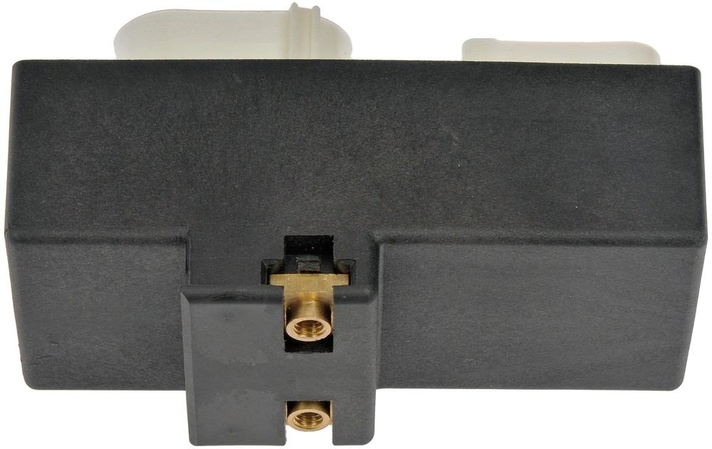 DORMAN OE SOLUTIONS - Engine Cooling Fan Module - DRE 902-419