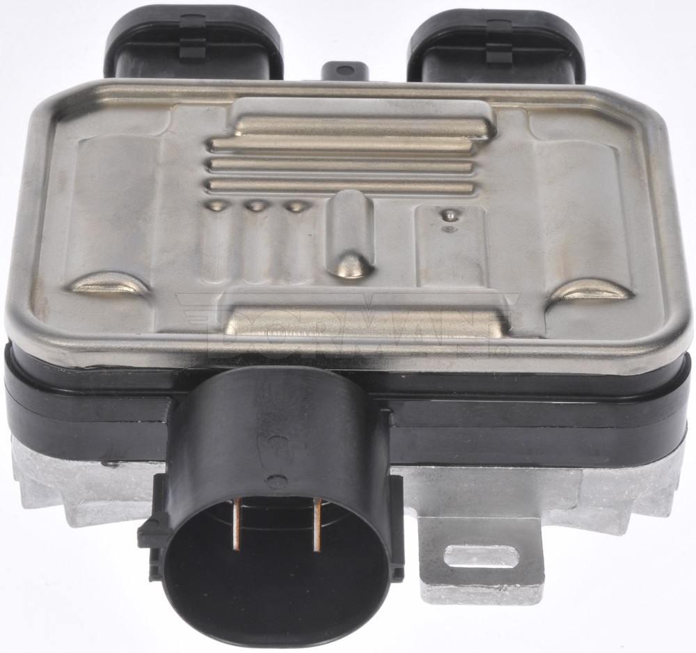 DORMAN OE SOLUTIONS - Engine Cooling Fan Module - DRE 902-422