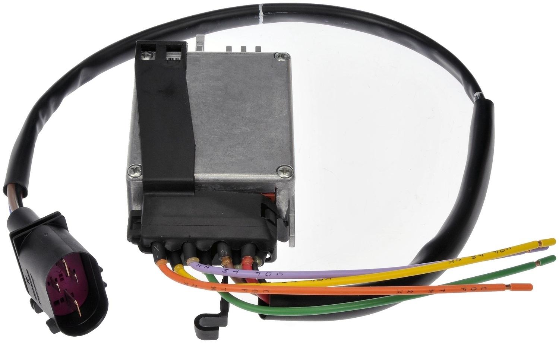 DORMAN OE SOLUTIONS - Engine Cooling Fan Module - DRE 902-436