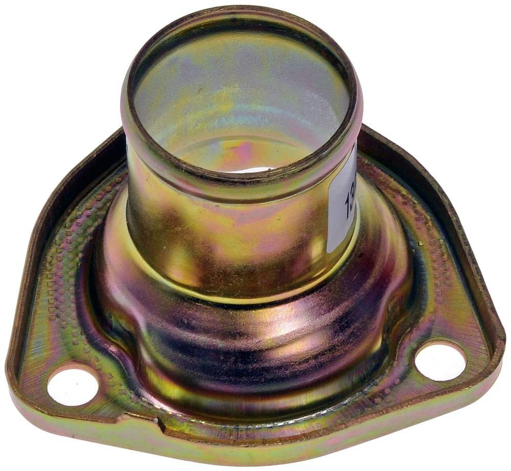 DORMAN OE SOLUTIONS - Engine Coolant Thermostat Housing - DRE 902-5009