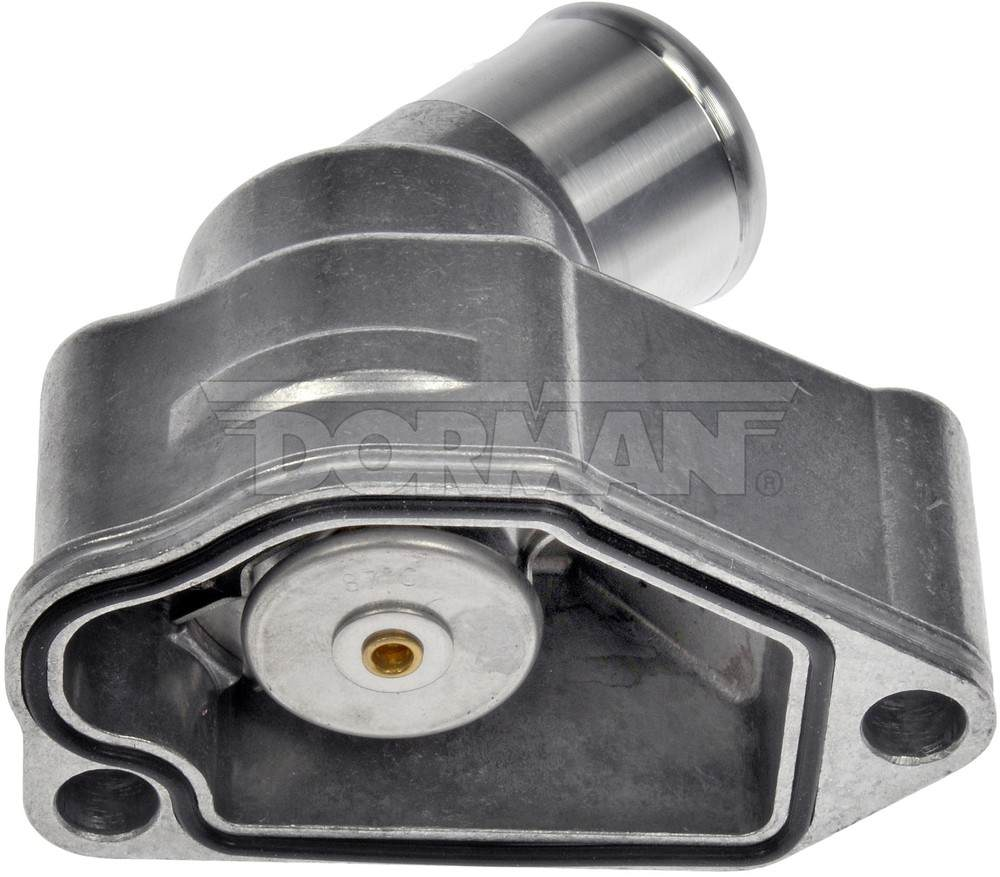 DORMAN OE SOLUTIONS - Engine Coolant Thermostat Housing Assembly - DRE 902-5901