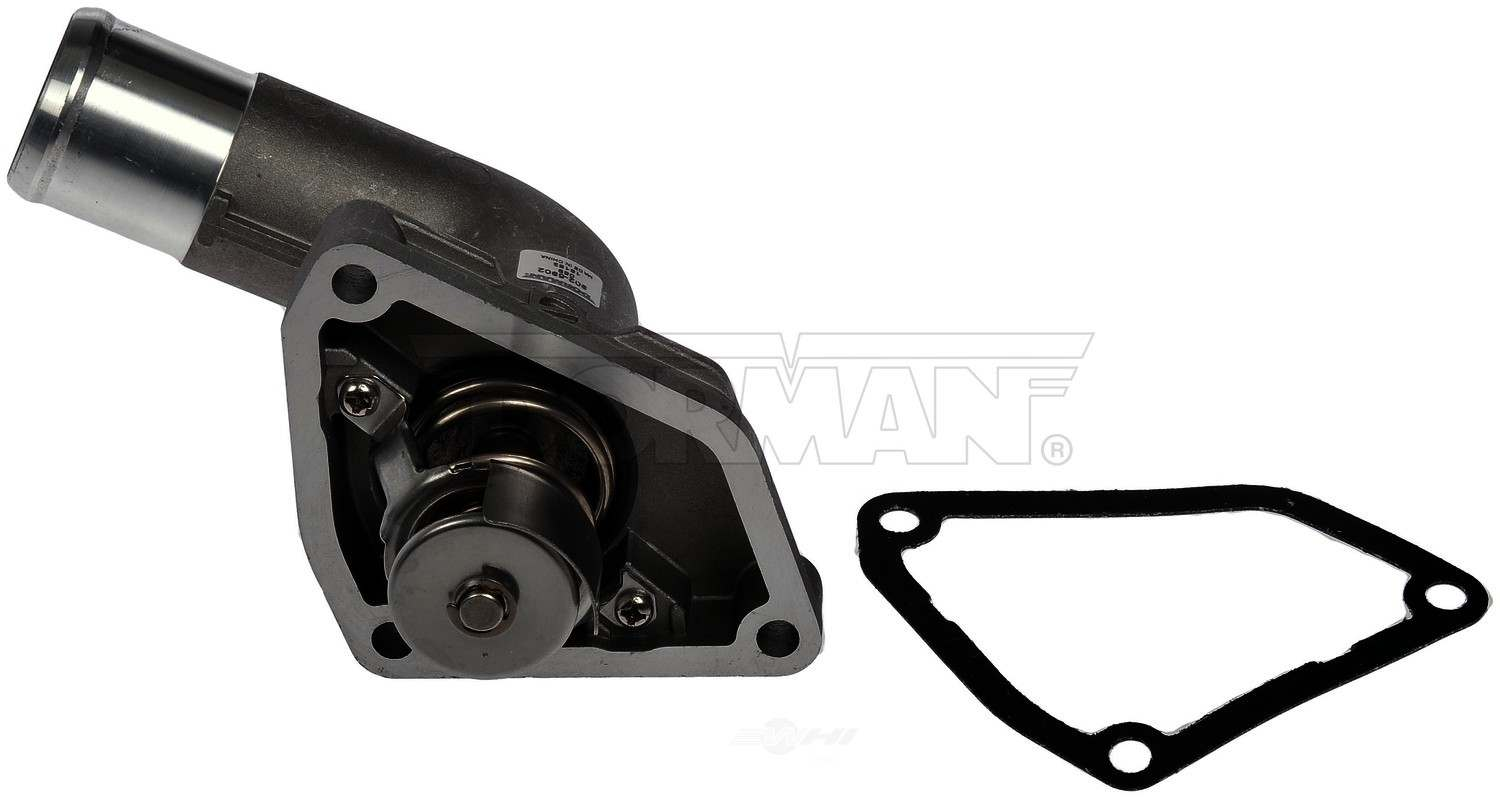 DORMAN OE SOLUTIONS - Engine Coolant Thermostat Housing Assembly - DRE 902-5902