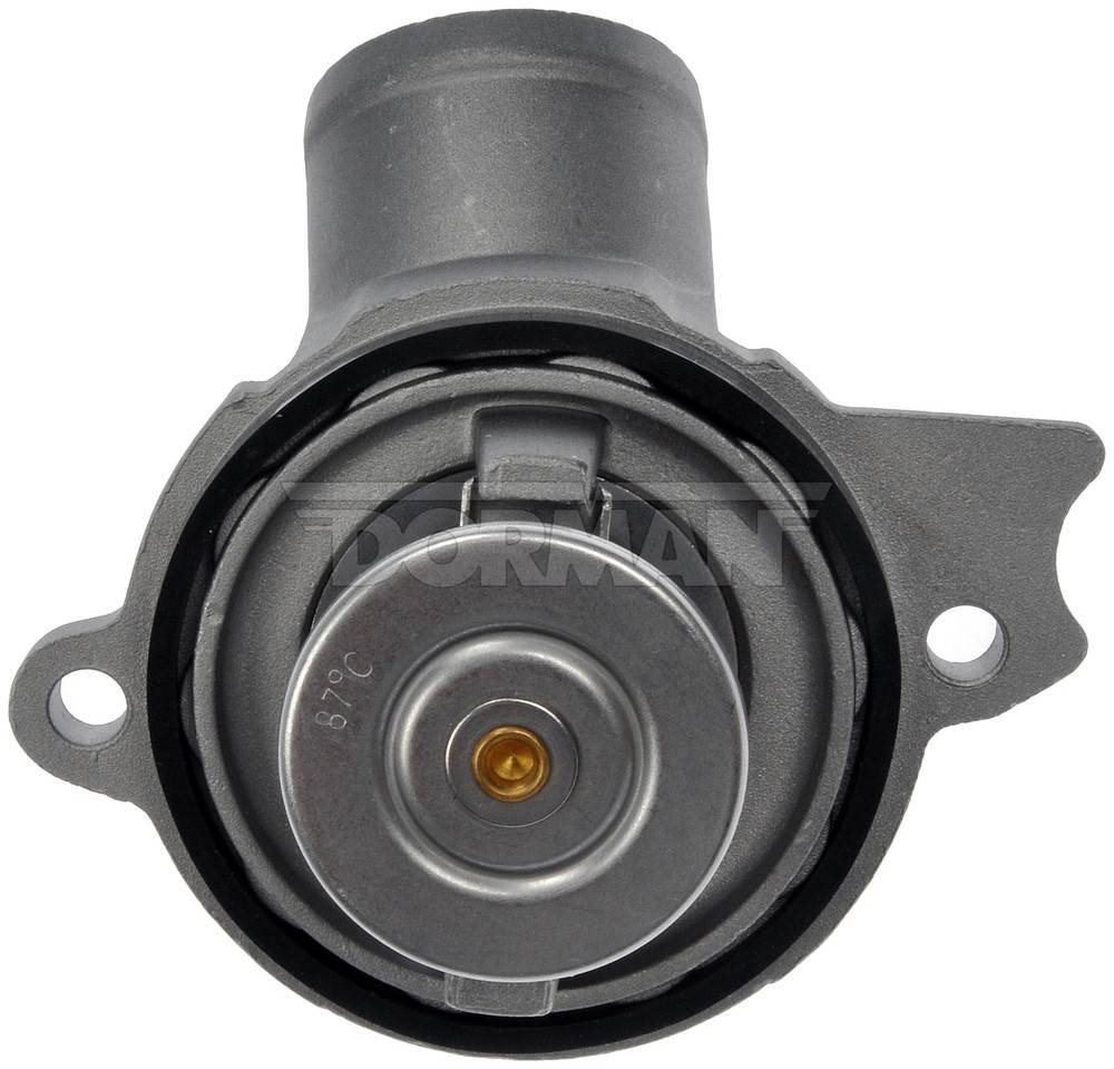 DORMAN OE SOLUTIONS - Engine Coolant Thermostat Housing Assembly - DRE 902-5911
