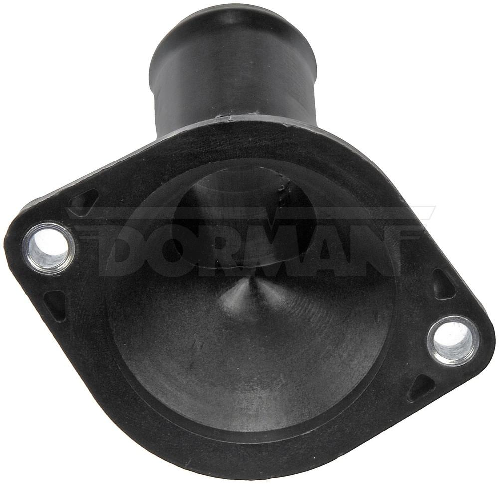 DORMAN OE SOLUTIONS - Engine Coolant Thermostat Housing - DRE 902-5930