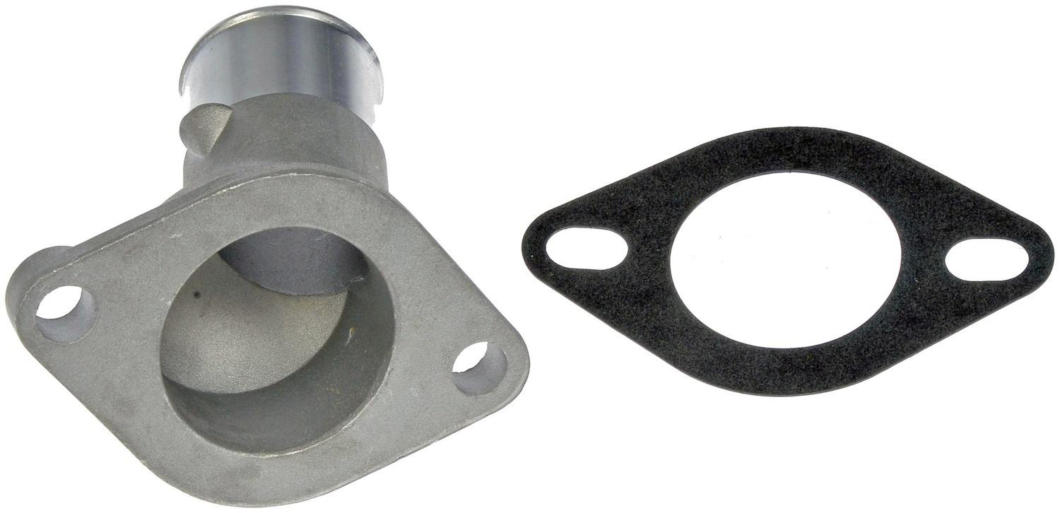 DORMAN OE SOLUTIONS - Engine Coolant Thermostat Housing - DRE 902-694