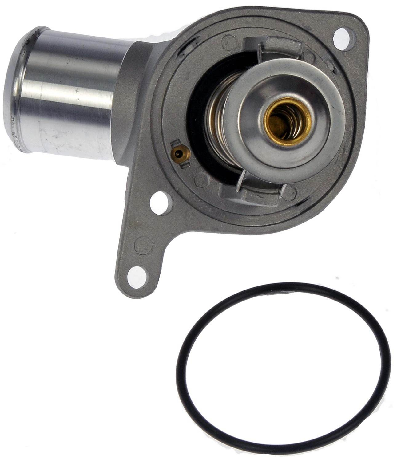 DORMAN OE SOLUTIONS - Engine Coolant Thermostat Housing Assembly - DRE 902-700