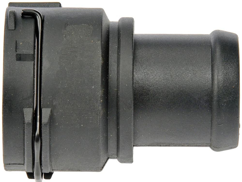 DORMAN OE SOLUTIONS - Engine Coolant Hose Connector - DRE 902-714