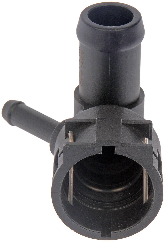 DORMAN OE SOLUTIONS - Engine Coolant Hose Connector - DRE 902-715