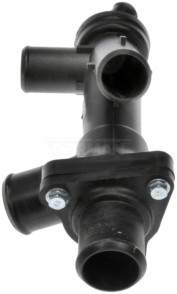DORMAN OE SOLUTIONS - Engine Coolant Thermostat Housing Assembly - DRE 902-810