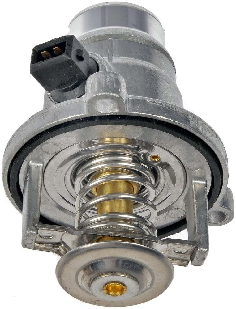 DORMAN OE SOLUTIONS - Engine Coolant Thermostat Housing Assembly (Water Pump) - DRE 902-817