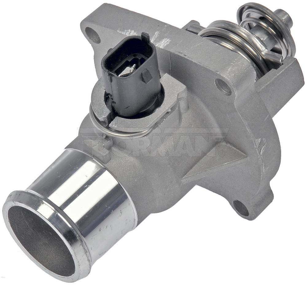 DORMAN OE SOLUTIONS - Engine Coolant Thermostat Housing - DRE 902-821