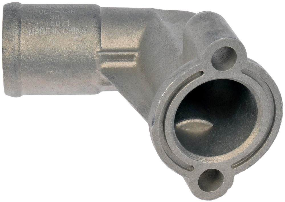 DORMAN OE SOLUTIONS - Engine Coolant Water Outlet - DRE 902-839