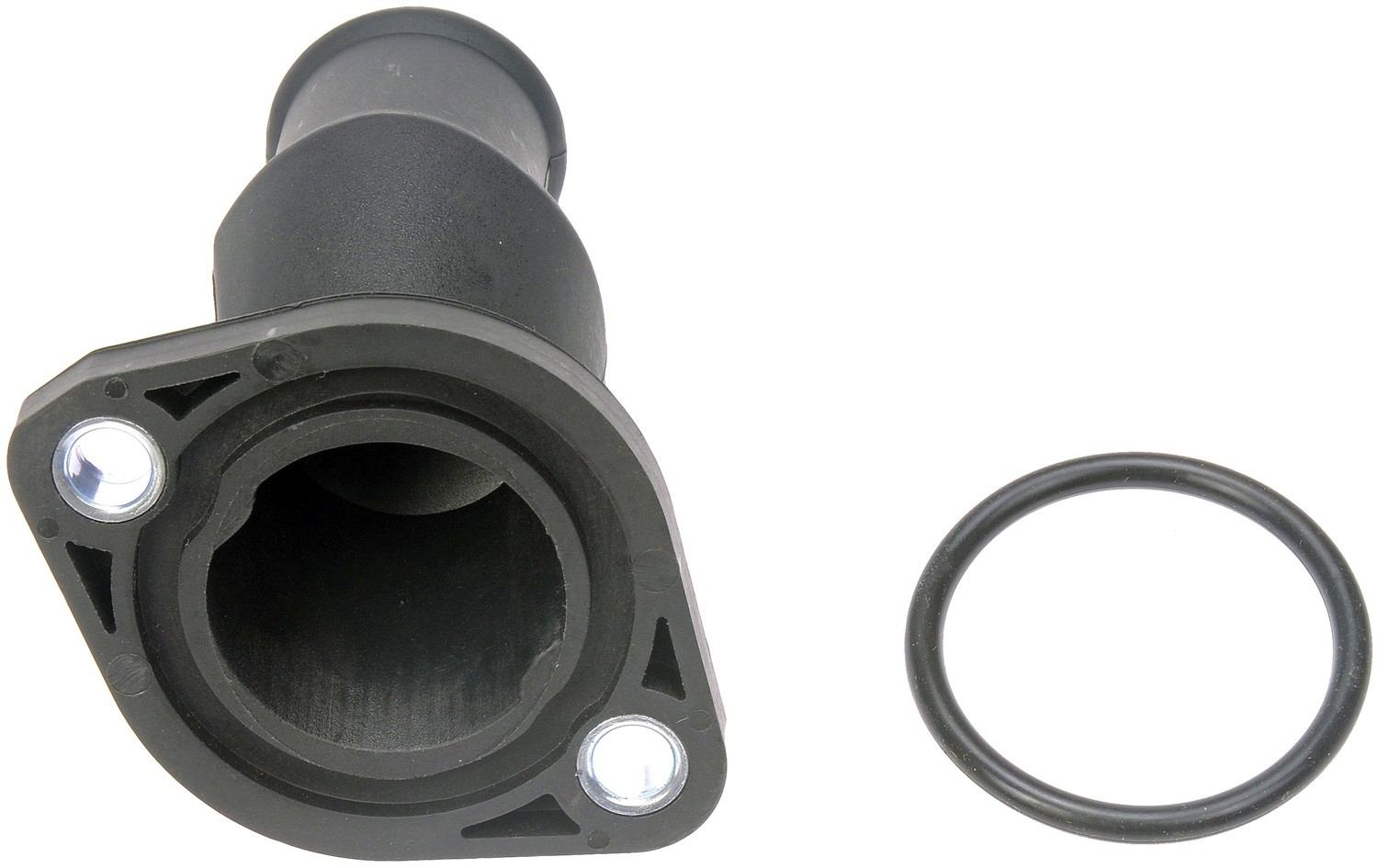 DORMAN OE SOLUTIONS - Engine Coolant Water Outlet (Rear) - DRE 902-939
