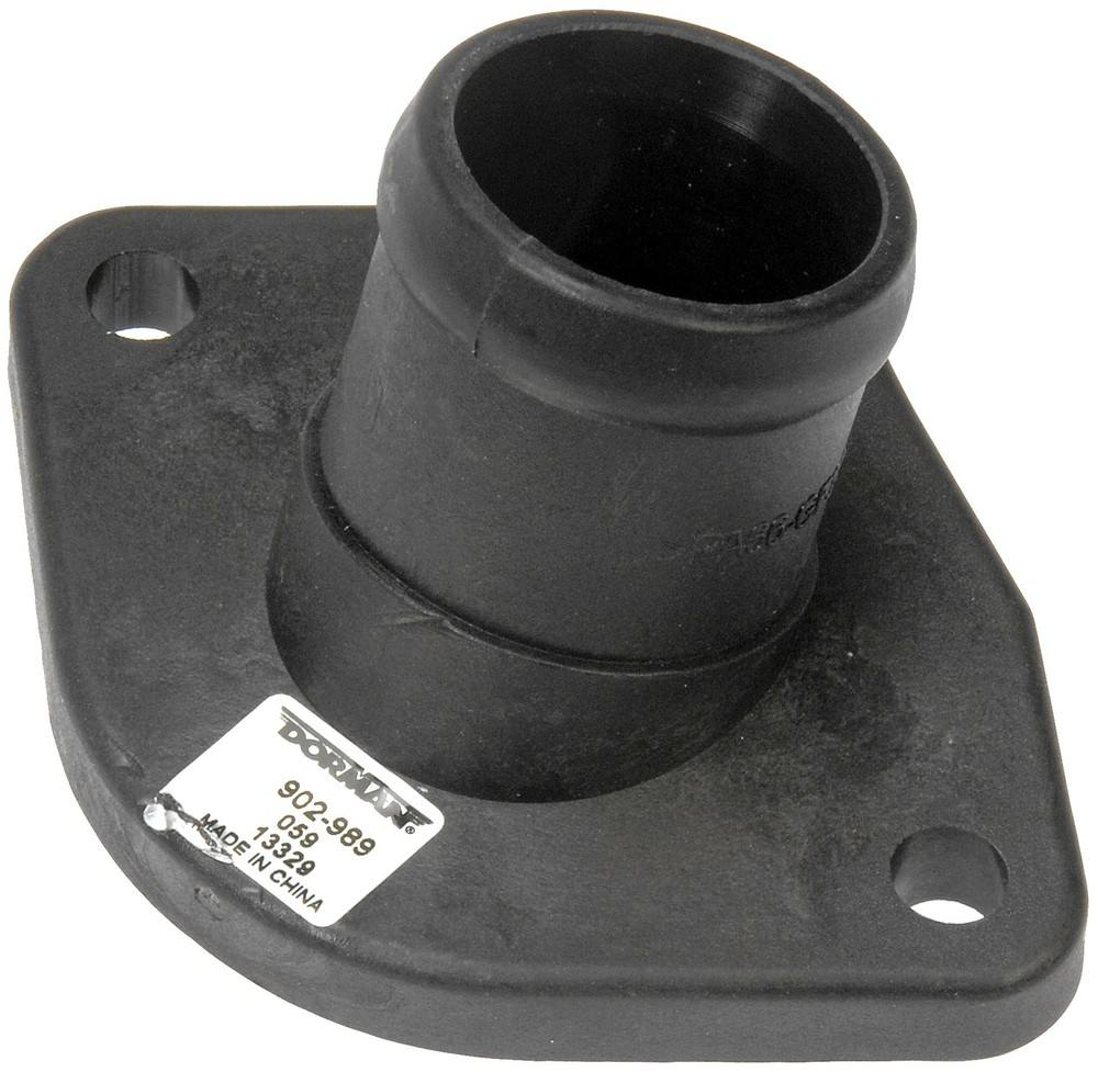 DORMAN OE SOLUTIONS - Engine Coolant Thermostat Housing (Upper) - DRE 902-989