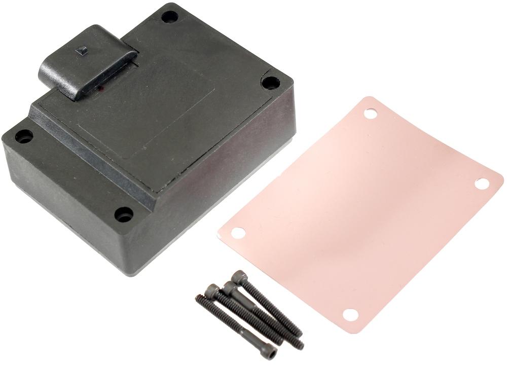 DORMAN OE SOLUTIONS - Fuel Pump Driver Module - DRE 904-104