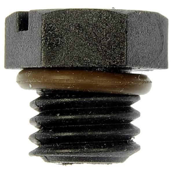 DORMAN OE SOLUTIONS - Diesel Fuel Filter Bleeder Screw - DRE 904-112