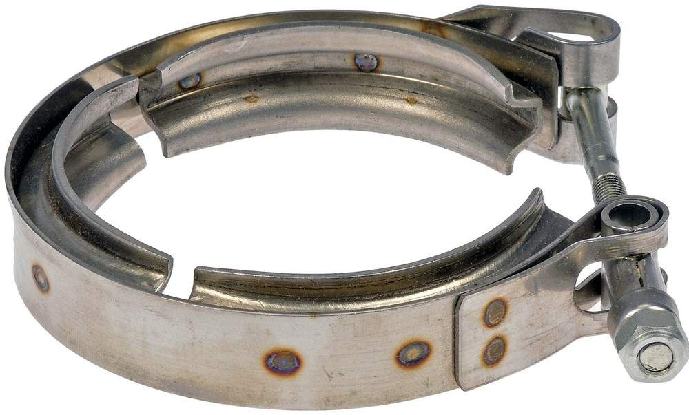DORMAN OE SOLUTIONS - Exhaust Clamp - DRE 904-178