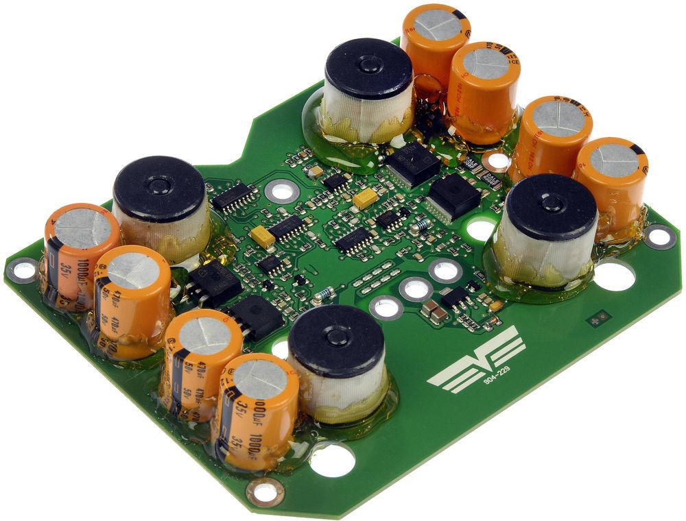 DORMAN OE SOLUTIONS - Fuel Injector Control Module - DRE 904-229