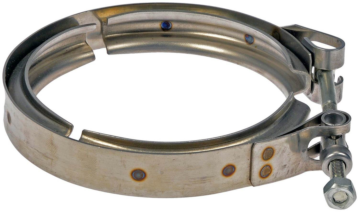 DORMAN OE SOLUTIONS - Exhaust Clamp - DRE 904-253
