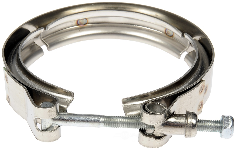 DORMAN OE SOLUTIONS - Exhaust Clamp - DRE 904-254