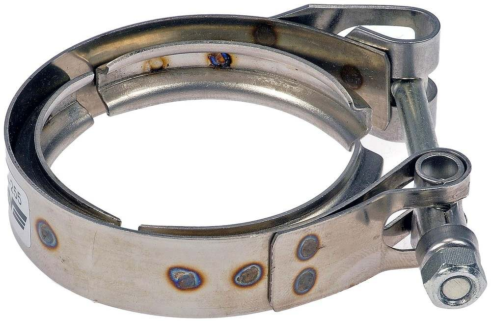 DORMAN OE SOLUTIONS - Exhaust Clamp - DRE 904-255