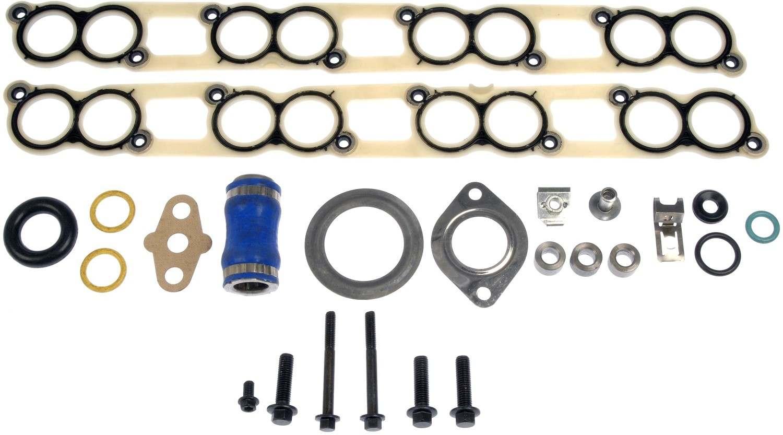 DORMAN OE SOLUTIONS - Egr Cooler Gasket Kit - DRE 904-265