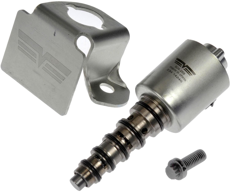 DORMAN OE SOLUTIONS - Turbocharger Wastegate Solenoid - DRE 904-268
