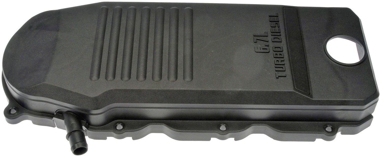 DORMAN OE SOLUTIONS - Engine Crankcase Ventilation Cover - DRE 904-352