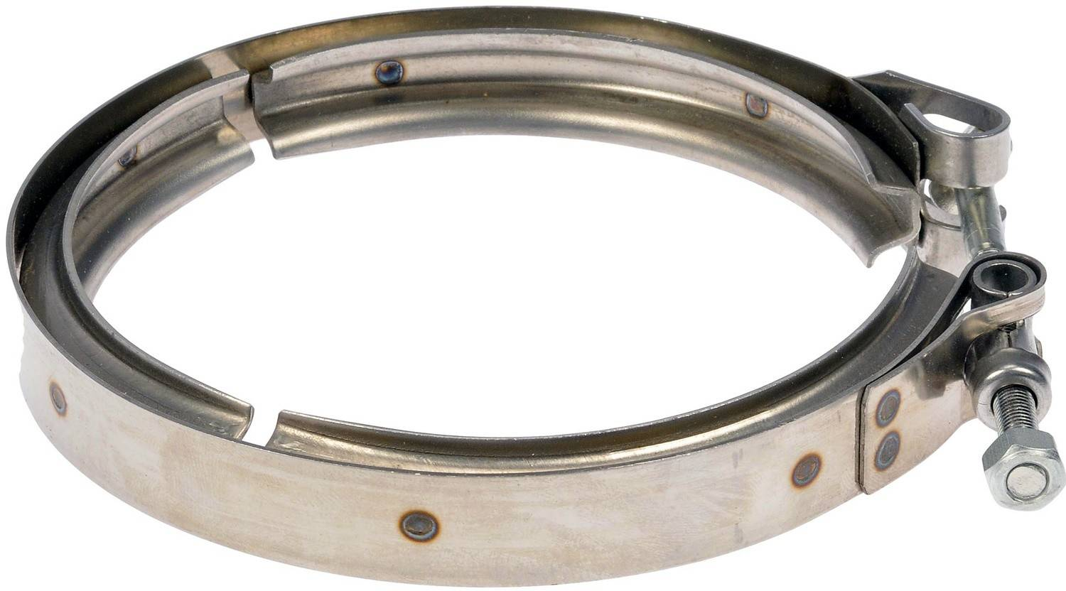 DORMAN OE SOLUTIONS - Exhaust Clamp - DRE 904-354