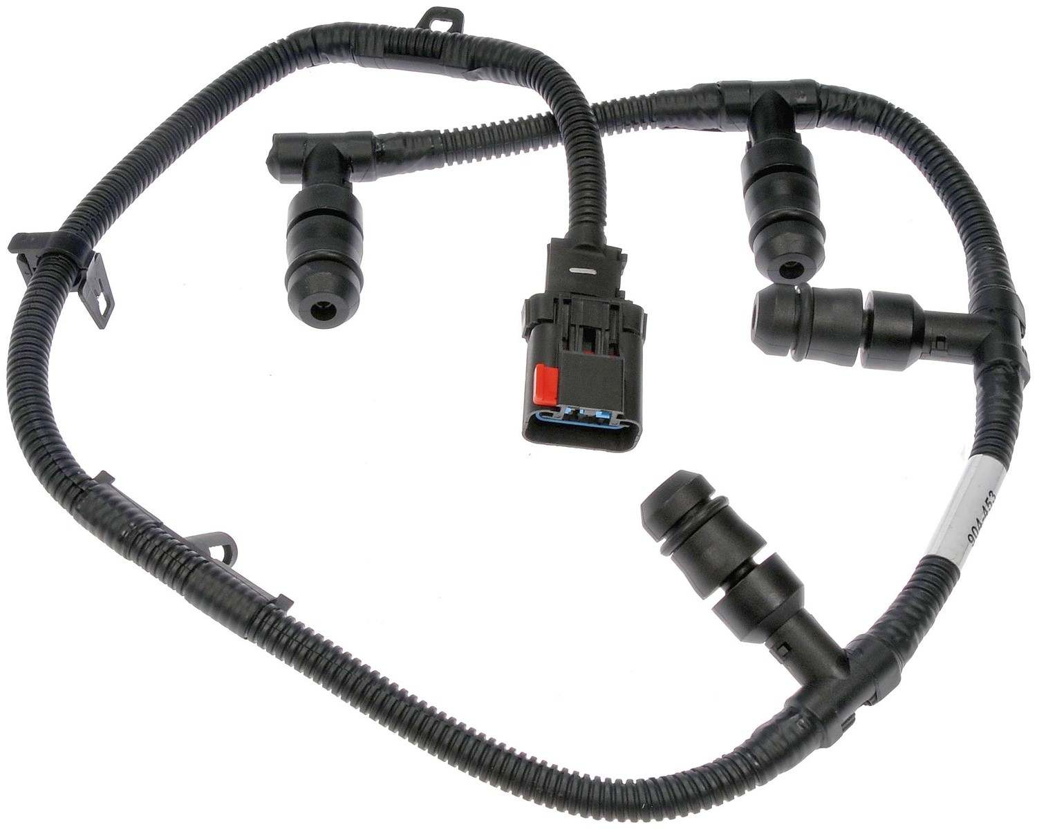 Dorman Oe Solutions Diesel Glow Plug Wiring Harness Part Number Right Dre 904