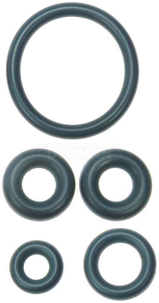 DORMAN OE SOLUTIONS - Fuel Filter Housing Seal Kit - DRE 904-498