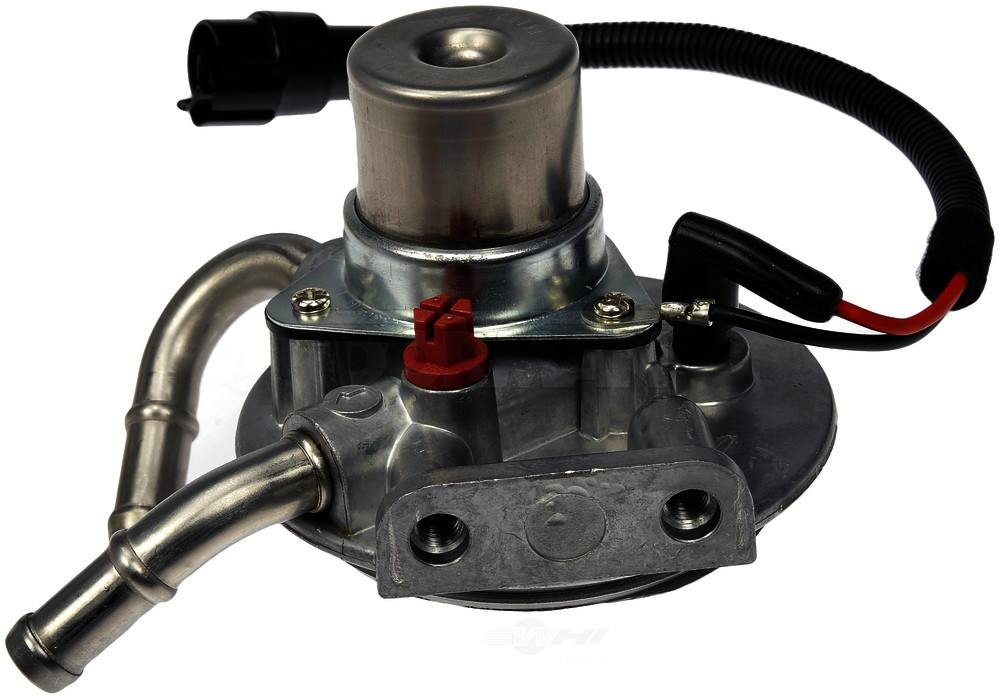DORMAN OE SOLUTIONS - Fuel Filter - DRE 904-517