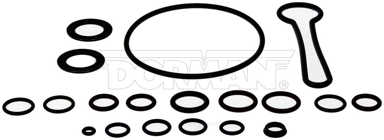 DORMAN OE SOLUTIONS - Fuel Filter Housing Seal Kit - DRE 904-535